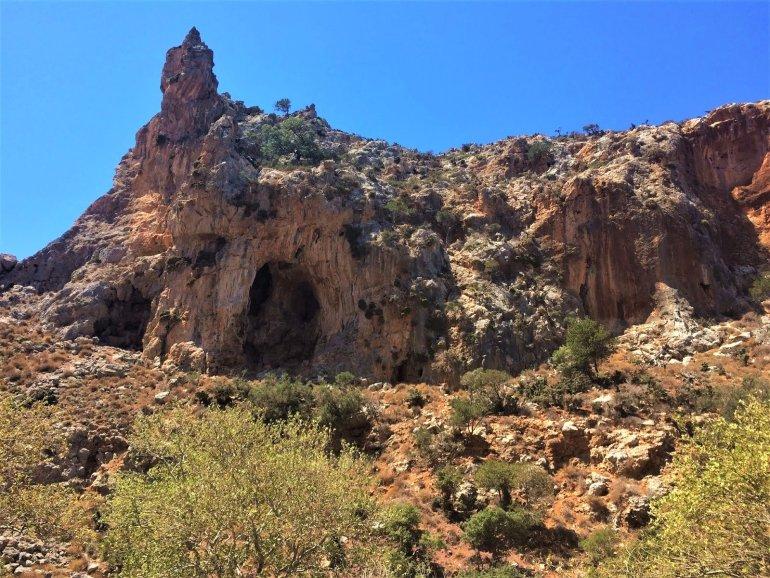 Φαράγγι των Νεκρών: Ένα ιστορικό μέρος στην Κρήτη για πεζοπορία - itravelling.gr