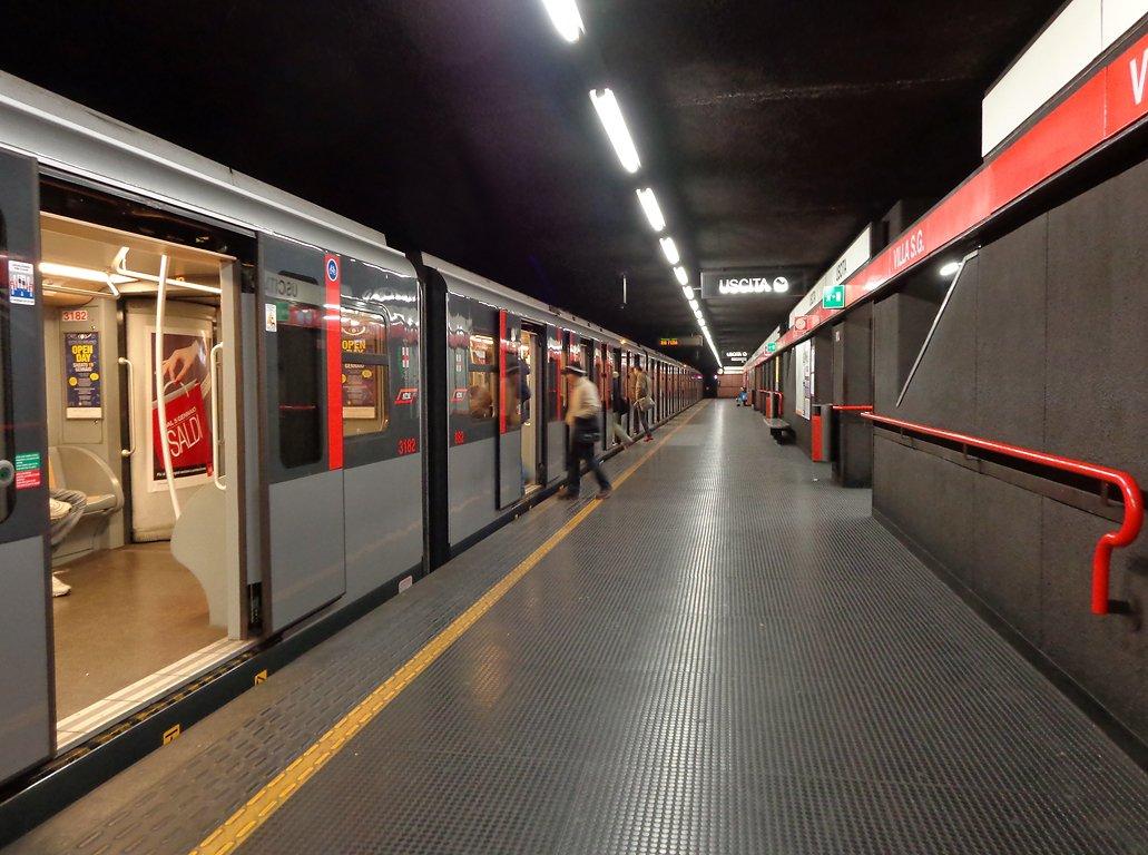 Η SIA ξεκινά τις ανέπαφες πληρωμές σε μετρό και τρένο στην Ευρώπη - itravelling.gr