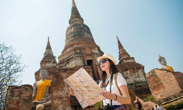 Solo travelling: 5 tips που πρέπει να ξέρεις για ένα ασφαλές ταξίδι! - itravelling.gr