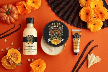 Beauty & Travel || Άρωμα από Halloween για καλό σκοπό από τη Body Shop - itravelling.gr