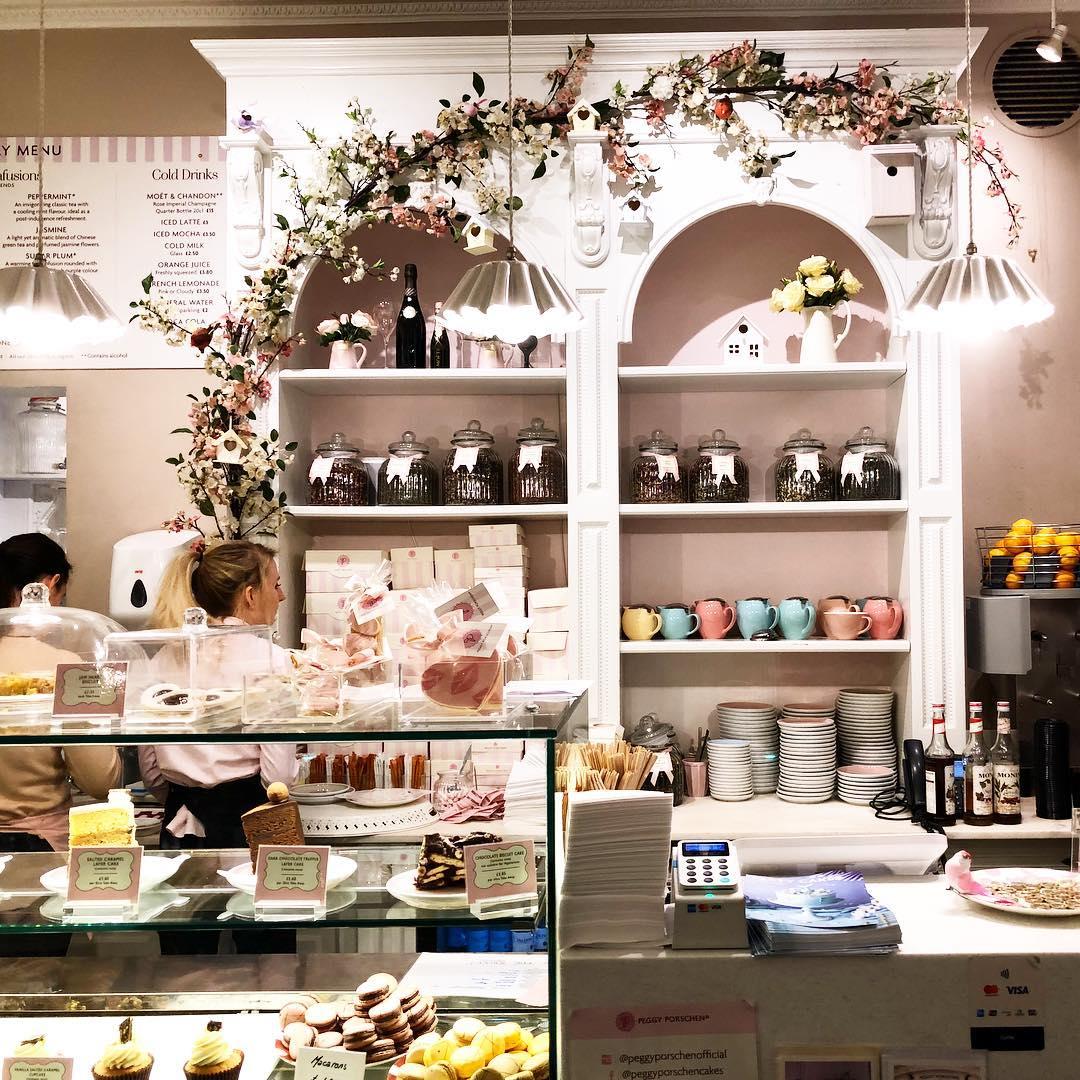 Η απόλυτη στάση στο Λονδίνο για τους foodies! - itravelling.gr