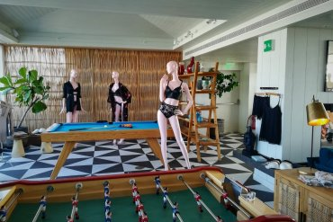 Calin Press Day: Μια παιχνιδιάρικη ημέρα με τα αγαπημένα μας brands στο Athens Marriott Hotel - itravelling.gr