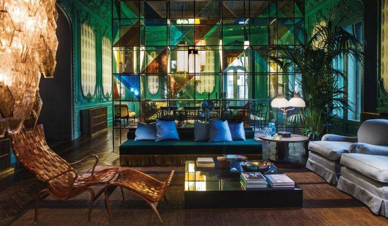 Fendi Private Suites: Διαμονή στον οίκο Fendi με θέα τα διάσημα ρωμαϊκά αξιοθέατα - itravelling.gr