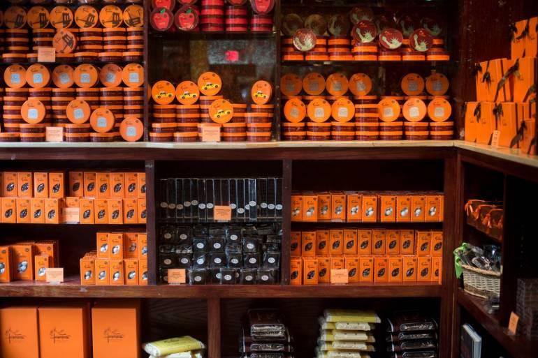 Σο-κόλαση: 5 στάσεις για εκλεκτή φρέσκα σοκολατένια γλυκά! - itravelling.gr