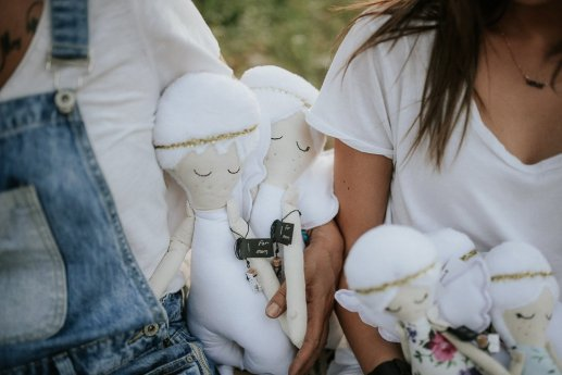 The Angel: Ένας κόσμος «αγγελικά» πλασμένος για το μωρό σου - itravelling.gr