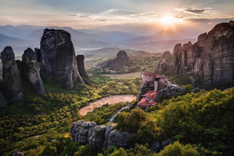 5 εναλλακτικοί προορισμοί για το τριήμερο της 28ης Οκτωβρίου - itravelling.gr