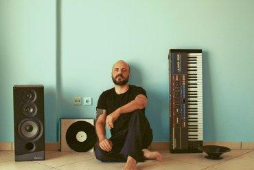 Music Escapades: Ο Μιχάλης Δέλτα στο ΚΠΙΣΝ