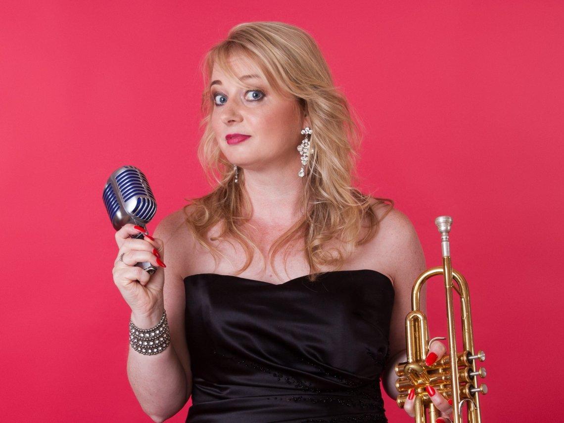Women of Jazz: Οι Georgina Jackson και Maria-Christina Harper στο ΚΠΙΣΝ - itravelling.gr