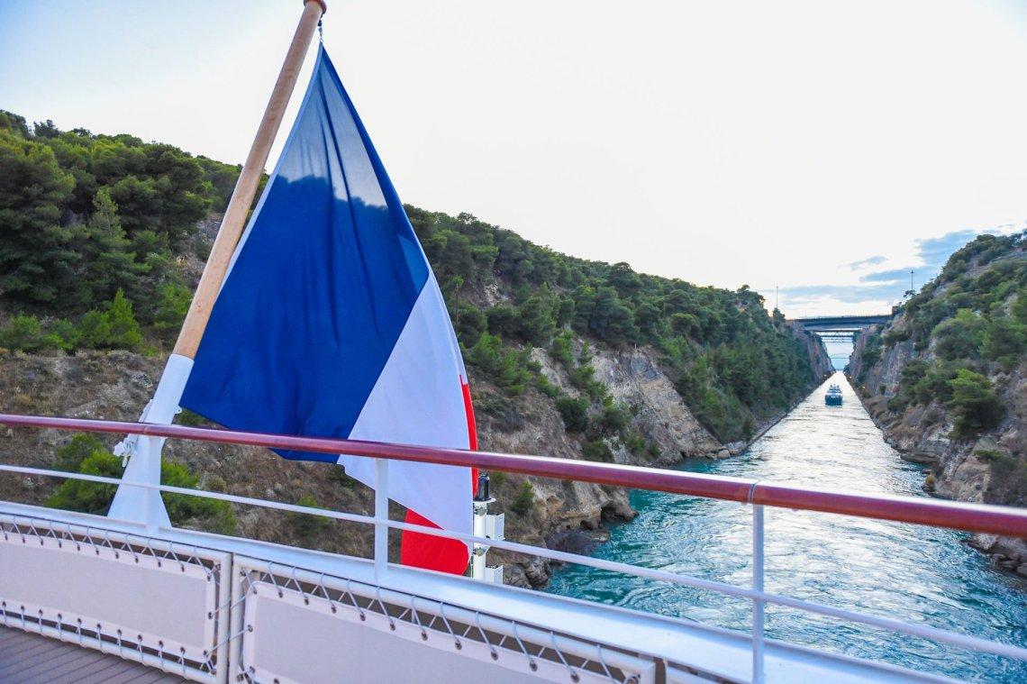 Φύγαμε θεματική κρουαζιέρα για το Λούβρο - itravelling.gr