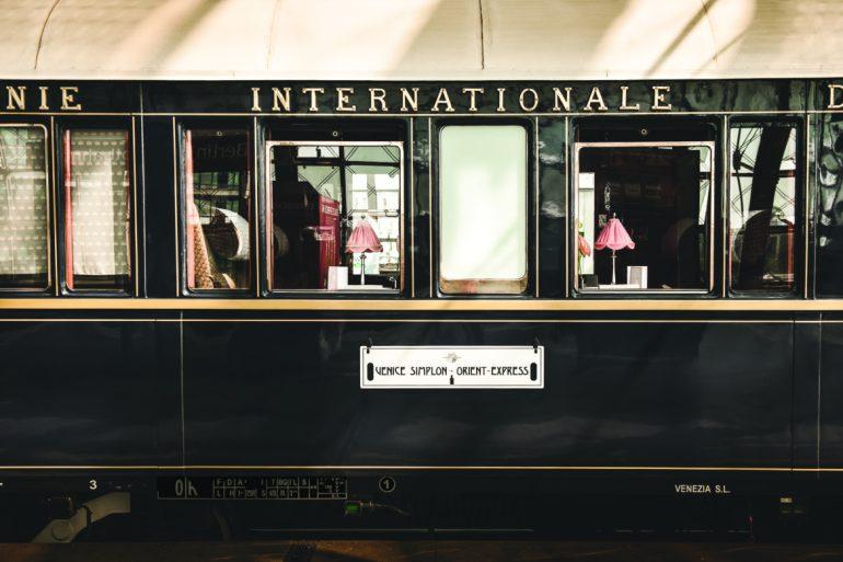 Luxury διαμονή στις σουίτες του τρένου - itravelling.gr