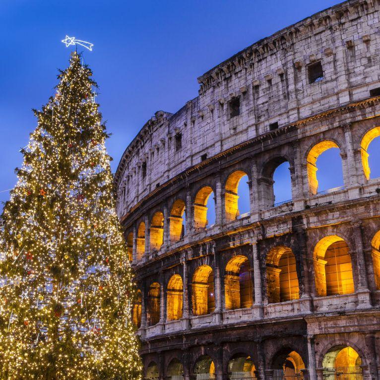 Fashion & Travel || Τι ρούχα να πάρω στη Ρώμη τα Χριστούγεννα - itravelling.gr