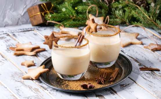 3 χριστουγεννιάτικα ποτά που πρέπει να δοκιμάσεις να φτιάξεις! - itravelling.gr