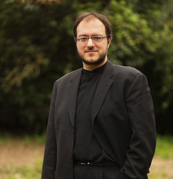 Cosmos: Simeon ten Holt: Canto Ostinato στο ΚΠΙΣΝ
