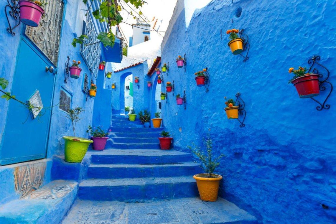 Ταξιδεύουμε με βάση το χρώμα της χρονιάς της Pantone - itravelling.gr