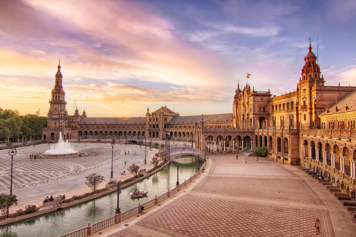 7 πόλεις για να ετοιμάσεις βαλίτσες για Ισπανία - itravelling.gr