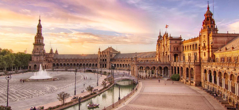 7 πόλεις για να ετοιμάσεις βαλίτσες για Ισπανία