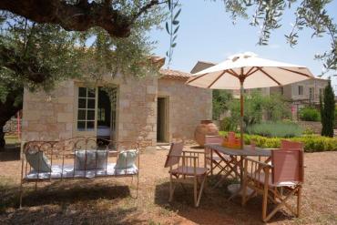 Ξενώνας Liodentra: Στιγμές αυθεντικής φιλοξενίας στην Καρδαμύλη - itravelling.gr