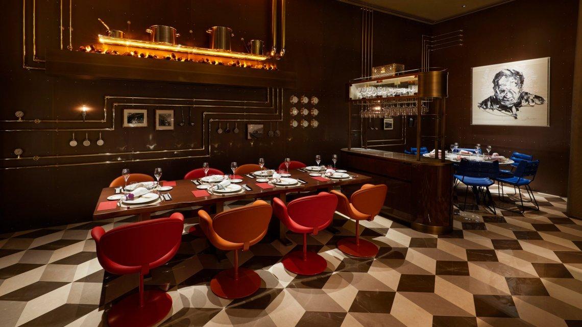 Πάμε για brunch στο café – restaurant της Louis Vuitton - itravelling.gr