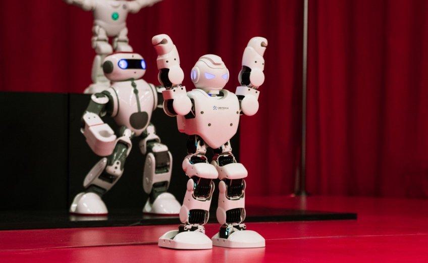 City of Robots: Η μεγαλύτερη έκθεση ρομποτικής έρχεται στην Ελλάδα - itravelling.gr