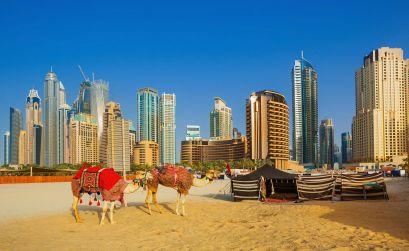 Fashion & Travel    Τι ρούχα να πάρω στο Ντουμπάι - itravelling.gr