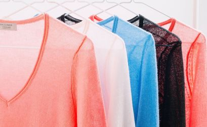 Cashmere Nuvola: Το musthave πουλόβερ της Falconeri για τα ταξίδια σου! - itravelling.gr