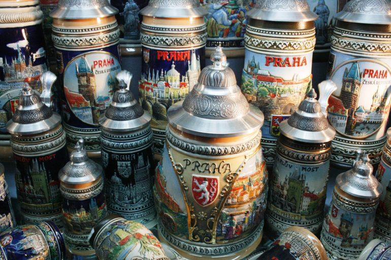 Πες μου σε ποια πόλη θα ταξιδέψεις, να σου πω τι souvenir θα πάρεις - itravelling.gr