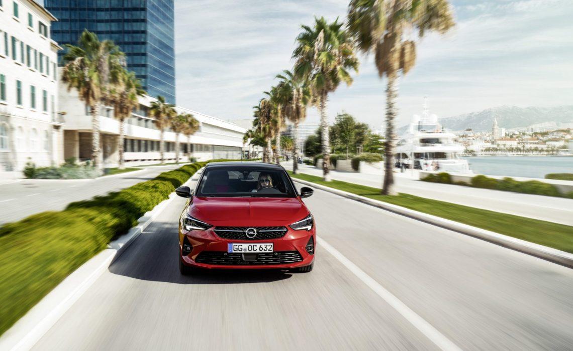 On the Road || Εξερευνώντας τις ομορφιές της Κροατίας με το νέο Opel Corsa - itravelling.gr