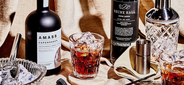 4+1 διάσημα cocktail στον κόσμο για να τα φτιάξεις στο σπίτι!