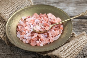 La vie en rose: Ταξιδεύουμε και μαγειρεύουμε με το ροζ αλάτι Ιμαλαΐων - itravelling.gr