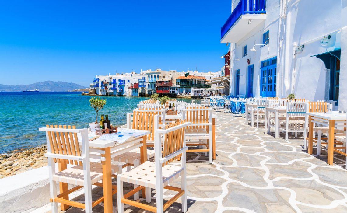 5 τύποι ανθρώπων που συναντούμε το Πάσχα στα νησιά - itravelling.gr