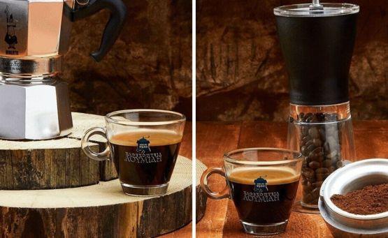 Τα καφεκοπτεία Λουμίδη φέρνουν καφέ στο σπίτι σου - itravelling.gr