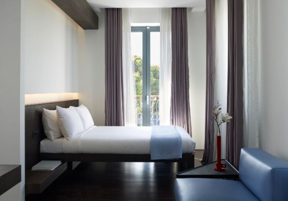 Οργανώνουμε roadtrip στην Ελλάδα με τα Domotel Hotels & Resorts - itravelling.gr