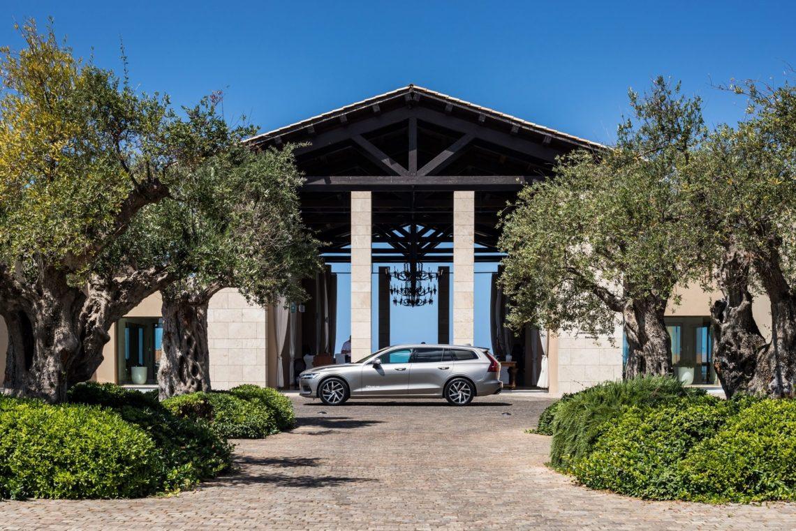Volvo και Costa Navarino μας ξεναγούν στις ομορφιές της Μεσσηνίας