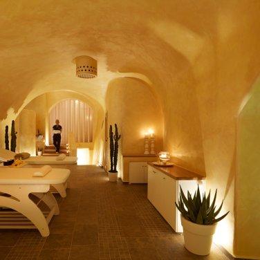 Ευ ζην με υψηλό design στο Andromeda Villas στη Σαντορίνη - itravelling.gr