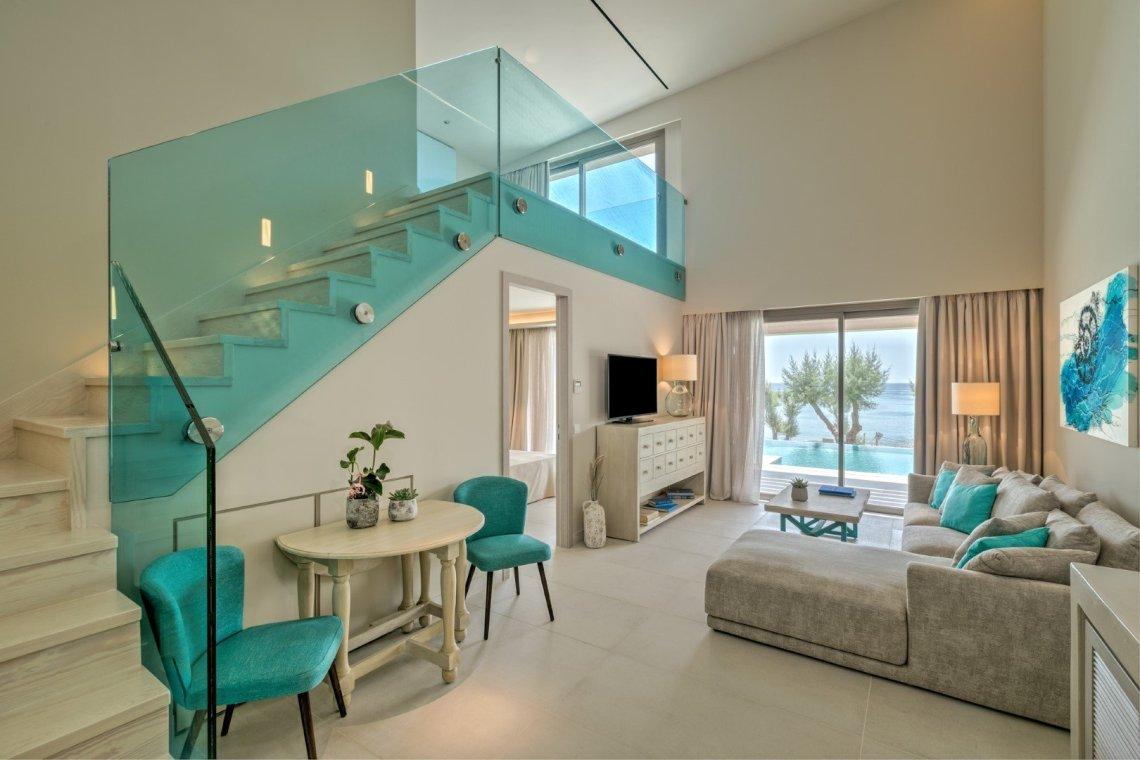 Amada Colossos Resort: Πρότυπο ασφαλών και πολυτελών διακοπών για το 2020 - itravelling.gr