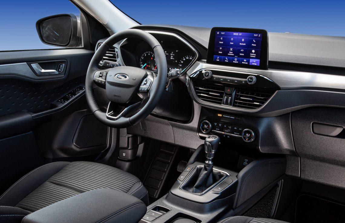 Νέο Ford Kuga: Πρώτη γνωριμία έστω και διαδικτυακή!