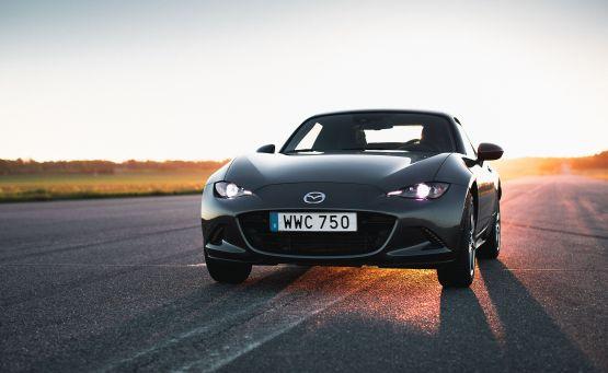 Το ανανεωμένο Mazda MX-5 συνεχίζει να «προκαλεί»