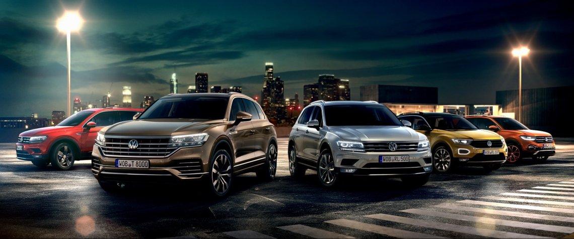 Το πρόγραμμα Volkswagen More for you είναι εδώ!