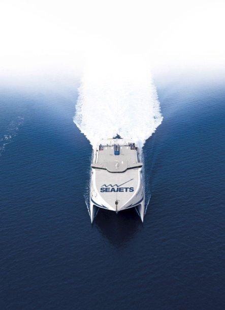 Ταξιδεύουμε με τη SEAJETS και απολαμβάνουμε το ελληνικό καλοκαίρι με ασφάλεια - itravelling.gr