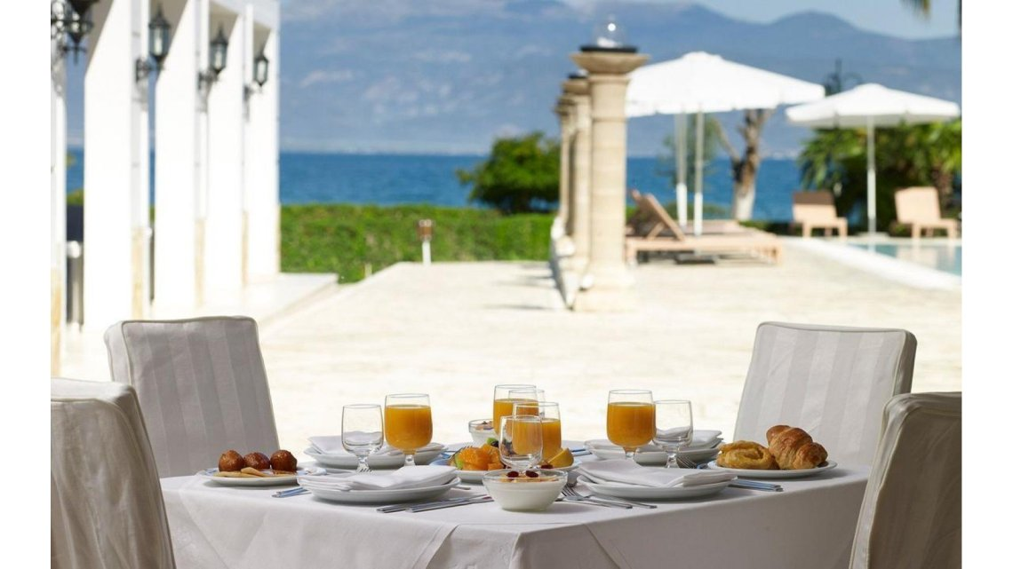 Galini Wellness Spa & Resort: Μια όαση ευεξίας λίγα χιλιόμετρα από την Αθήνα - itravelling.gr