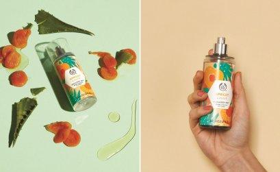 The Body Shop: Νέα hair & body mists για να αρωματίσεις το καλοκαίρι σου - itravelling.gr