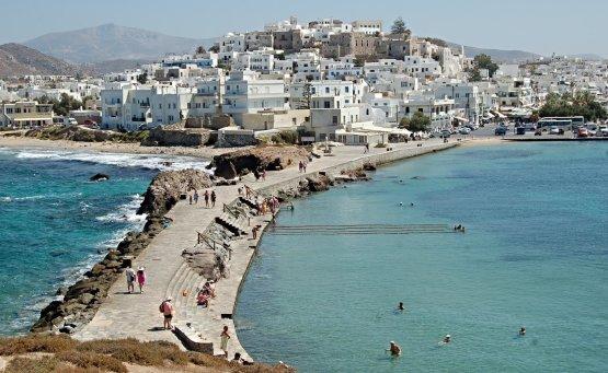 Νάξος: Ανερχόμενος γαστρονομικός προορισμός για το 2020 - itravelling.gr