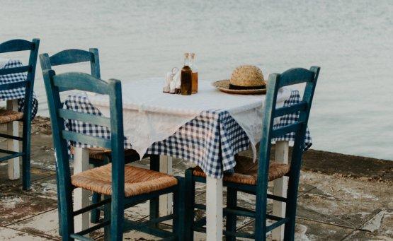Τα 6 καλύτερα νησιά για foodies - itravelling.gr