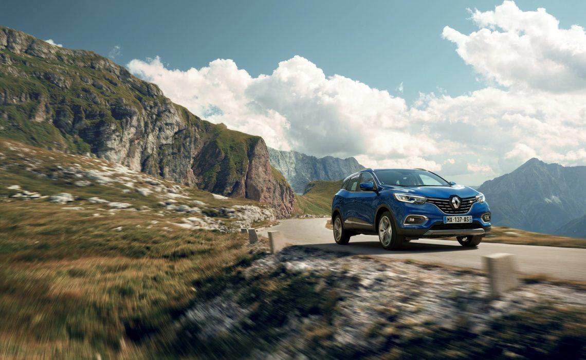 Το Renault Kadjar πιο ώριμο και προσιτό από ποτέ!