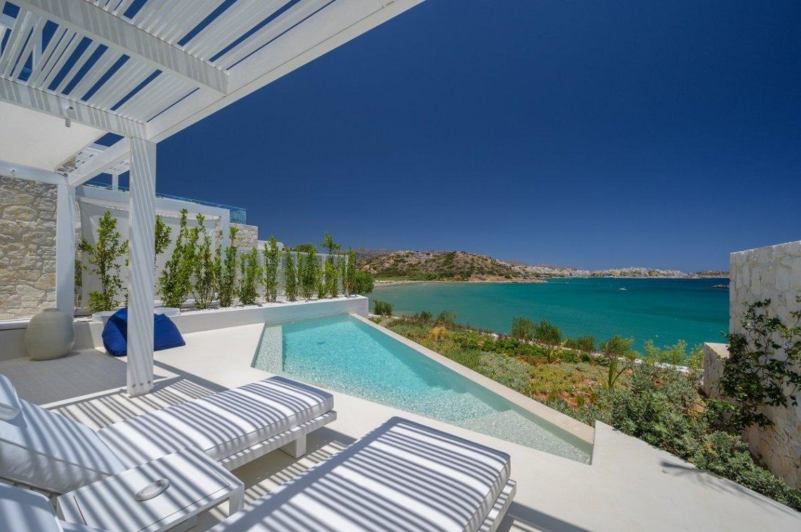 Ένας παράδεισος για διακοπές στην Κρήτη - itravelling.gr