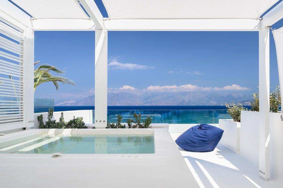 Ένας παράδεισος για διακοπές στην Κρήτη