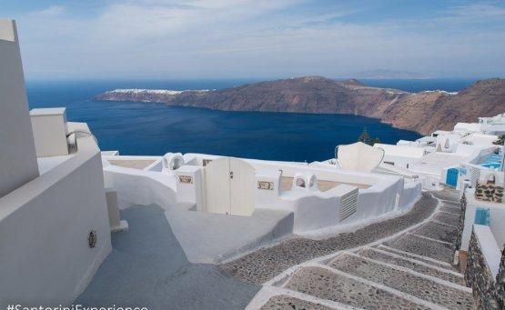 Santorini Experience: Κολύμβηση στα μαγευτικά νερά του Αιγαίου - itravelling.gr