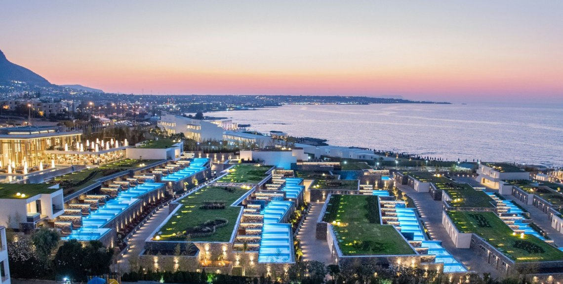 Nana Princess: Ένα ξεχωριστό luxury hotel στη λίστα του TripAdvisor - itravelling.gr