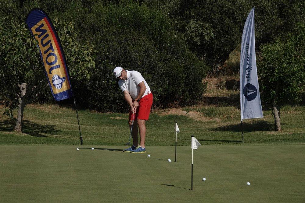 Στις 10 Οκτωβρίου μεταφέρεται το Glyfada Maritime Golf Event - itravelling.gr