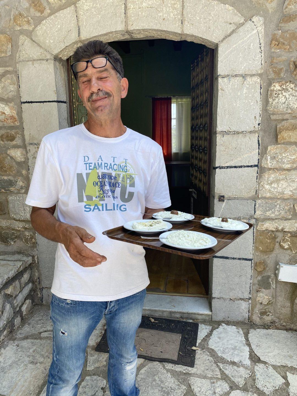 Άλλοθι στου Μάρκου: Για ξεχωριστές γεύσεις στην Ορεινή Αρκαδία - itravelling.gr